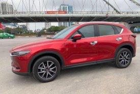 Bán Mazda CX 5 2019, màu đỏ, giá chỉ 868 triệu giá 868 triệu tại Hải Phòng