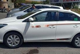 Cần bán xe Toyota Vios đời 2017, màu trắng giá 395 triệu tại Bạc Liêu