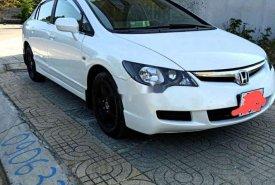 Cần bán Honda Civic năm sản xuất 2007, màu trắng xe gia đình giá 279 triệu tại Tây Ninh