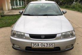 Cần bán gấp Mazda 323 năm 1999, màu bạc, giá chỉ 85 triệu giá 85 triệu tại Ninh Bình