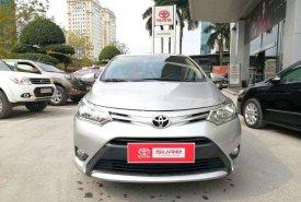 Bán Toyota Vios năm 2017, màu bạc giá 436 triệu tại Hà Nội
