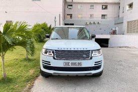 Bán xe giá thấp LandRover Range Rover Autobiography HSE 3.0, sản xuất 2015 giá 4 tỷ 800 tr tại Hà Nội