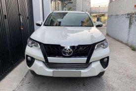 Bán xe Toyota Fortuner sản xuất năm 2018, màu trắng, nhập khẩu xe gia đình, 845tr giá 845 triệu tại Tp.HCM