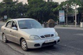 Cần bán gấp Daewoo Lanos đời 2003, màu bạc, 62tr giá 62 triệu tại Đắk Lắk