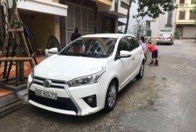 Bán Toyota Yaris đời 2016, màu trắng, xe nhập, chính chủ  giá 505 triệu tại Hà Nội