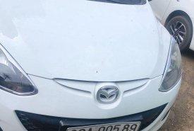 Bán Mazda 2 đời 2012, màu trắng giá cạnh tranh giá 285 triệu tại Gia Lai