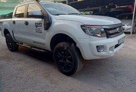 Cần bán Ford Ranger đời 2015, màu trắng, nhập khẩu  giá 530 triệu tại Tây Ninh