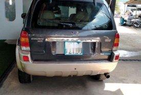 Bán Ford Escape đời 2003, màu xám, nhập khẩu   giá 145 triệu tại Bình Dương
