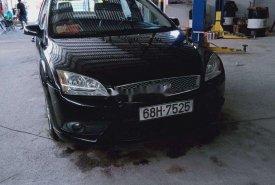 Bán Ford Focus đời 2009, màu đen còn mới, 240tr giá 240 triệu tại Kiên Giang