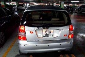Bán Kia Morning sản xuất 2007, màu bạc, xe nhập  giá 165 triệu tại Đồng Nai