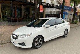 Bán ô tô Honda City đời 2016, màu trắng còn mới, 465 triệu giá 465 triệu tại Hà Nội