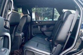 Cần bán xe Ford Everest sản xuất năm 2019, màu đen, nhập khẩu nguyên chiếc giá 1 tỷ 270 tr tại Đắk Lắk