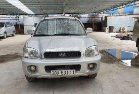 Bán ô tô Hyundai Santa Fe năm sản xuất 2003, xe nhập giá 243 triệu tại Hải Dương