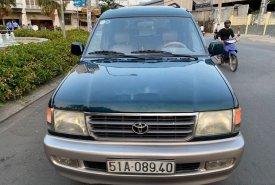 Bán xe Toyota Zace sản xuất năm 2000 giá 145 triệu tại Tp.HCM