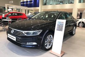 Volkswagen Passat 1.8 Bluemotion giá 1 tỷ 380 tr tại Quảng Ninh