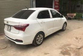 Bán Hyundai Grand i10 đời 2018, màu trắng, nhập khẩu nguyên chiếc giá 290 triệu tại Vĩnh Phúc