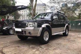 Bán Ford Everest MT đời 2005, màu đen xe gia đình, giá tốt giá 223 triệu tại Tp.HCM
