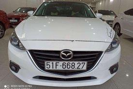 Cần bán Mazda 3 đời 2016, màu trắng, giá 545tr giá 545 triệu tại Tp.HCM