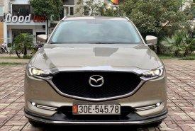 Bán ô tô Mazda CX 5 2.0L AT sản xuất năm 2017, màu ghi vàng  giá 790 triệu tại Hà Nội