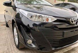 Cần bán gấp Toyota Vios 1.5 E CVT sản xuất 2018, màu đen, 515tr giá 515 triệu tại Hà Nội