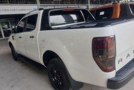 Cần bán Ford Ranger XLS AT sản xuất 2018, màu trắng, nhập khẩu giá 570 triệu tại Tp.HCM