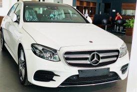 Bán Mercedes E300 AMG đời 2020, màu trắng, hỗ trợ lái thử tận nhà giá 2 tỷ 920 tr tại Tp.HCM