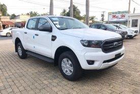 Tây Ninh Ford cần bán xe Ford Ranger Wildtrack AT 4x4 năm sản xuất 2020, màu trắng giá 918 triệu tại Tây Ninh