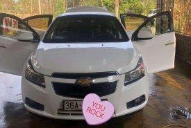 Bán xe Chevrolet Cruze 2014, màu trắng, nhập khẩu nguyên chiếc, giá tốt giá 340 triệu tại Thanh Hóa
