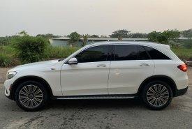 Bán nhanh giá thấp chiếc Mercedes-Benz GLC 250, sản xuất 2019, màu trắng, giao nhanh giá 1 tỷ 750 tr tại Tp.HCM