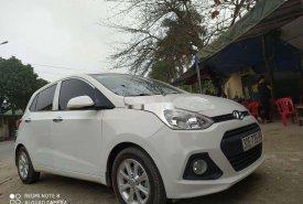 Bán ô tô Hyundai Grand i10 sản xuất năm 2016, nhập khẩu   giá 295 triệu tại Hà Nội