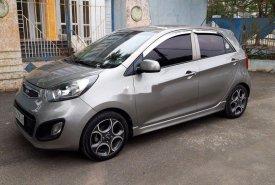 Bán Kia Morning đời 2014, màu bạc, xe nhập   giá 245 triệu tại Hà Nội