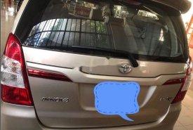 Bán xe Toyota Innova đời 2015, màu vàng, 470tr giá 470 triệu tại Đồng Nai
