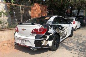 Cần bán lại xe Chevrolet Cruze đời 2017, 359tr giá 359 triệu tại Tp.HCM
