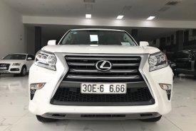 Cần bán Lexus GX460 Xuất Mỹ xe sản xuất 2015 đăng ký cuối 2016 tên cá nhân một chủ từ đầu giá 3 tỷ 250 tr tại Hà Nội