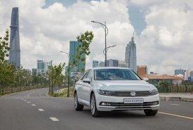 Volkswagen Bluemotion nhập khẩu, chiết khẩu 12% giá trị xe + nhiều ưu đãi khác giá 1 tỷ 480 tr tại Quảng Ninh