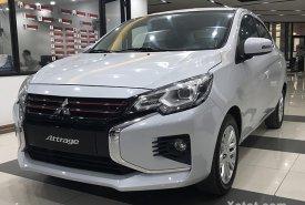 Bán xe Mitsubishi Attrage 2020 Ở Vinh, Nghệ An. Hotline: 0979.012.676 giá 375 triệu tại Nghệ An