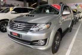 Cần bán Toyota Fortuner 2.4MT đời 2016, giá tốt giá 830 triệu tại Tp.HCM