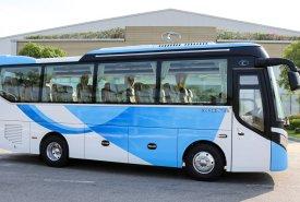 Xe khách 29 chỗ bầu hơi Thaco TB79S Garden 2020 giá 1 tỷ 590 tr tại Hà Nội