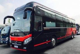 xe khách 36 giường thaco Mobihome 2020 giá 3 tỷ 160 tr tại Hà Nội