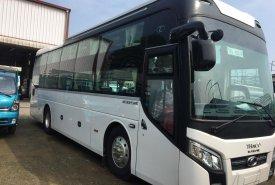 xe khách 27 giường Thaco Mobihome TB99S 2020 giá 2 tỷ 750 tr tại Hà Nội