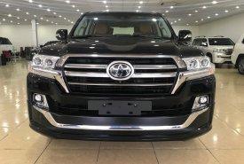 Bán xe Toyota Land Cruiser MBS đời 2020, màu đen, xe nhập giá 9 tỷ 400 tr tại Hà Nội