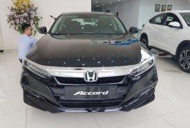 Honda Giải Phóng Honda Accord 2020, đen, nhập khẩu Thái Lan, khuyến mại giá 1 tỷ 319 tr tại Hà Nội