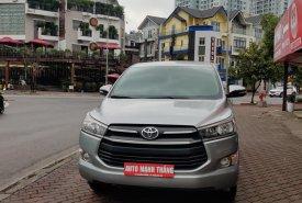 Bán xe Toyota Innova 2.0E 2016, màu bạc, chính chủ, giá 573tr giá 573 triệu tại Hà Nội