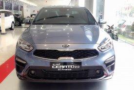 Bán ô tô Kia Cerato 2.0 AT Premium sản xuất 2020 giá 675 triệu tại Thái Nguyên