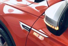 Volkswagen Tiguan Allspace - Đẳng cấp và đầy cảm xúc giá 1 tỷ 729 tr tại Quảng Ninh