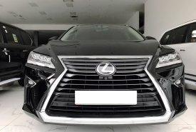 Bán Lexus RX350 Luxury sản xuất 2019 đi 5011Km mới không tưởng  giá 3 tỷ 860 tr tại Hà Nội