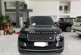 Bán Range Rover HSE 3.0 nhập Mỹ, sản xuất 2015, đăng ký 2018, xe mới 99,9%  giá 4 tỷ 420 tr tại Hà Nội