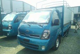 Xe tải Kia K200 tải trọng 1.9 tấn thùng mui bạt giá 335 triệu tại Hà Nội