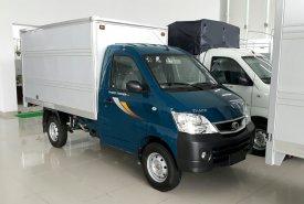 Xe tải Thaco TOWNER990 thùng kín, khuyến mại 100% LPTB giá 216 triệu tại Hà Nội