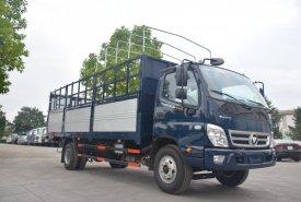 Xe tải Trung Quốc 7 tấn Thaco Ollin720 E4 giá 509 triệu tại Hà Nội